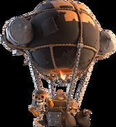 Rocket Balloon info 2