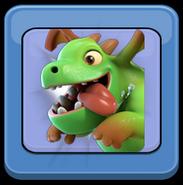 Baby Dragon Storytime