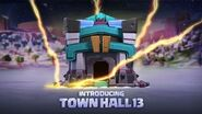Get Ready for TOWN HALL 13! (Clash of Clans)