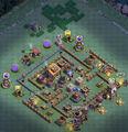 My Builder Hall Base