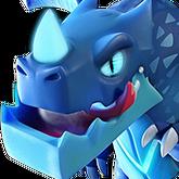 Avatar Electro Dragon