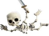Drop Ship/Skeleton