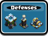 Defensive Buildings/Home Village