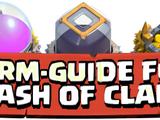 Farm-Guide für Clash of Clans