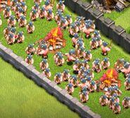 Barbarians level 5