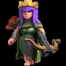 Bogenschützen-Königin alter Icon.png