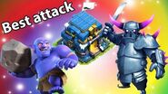 Clash of Clans Bowler Pekka Attack 💥 TH12 3 Star 💥 COC UPDATE 2019 Part 8