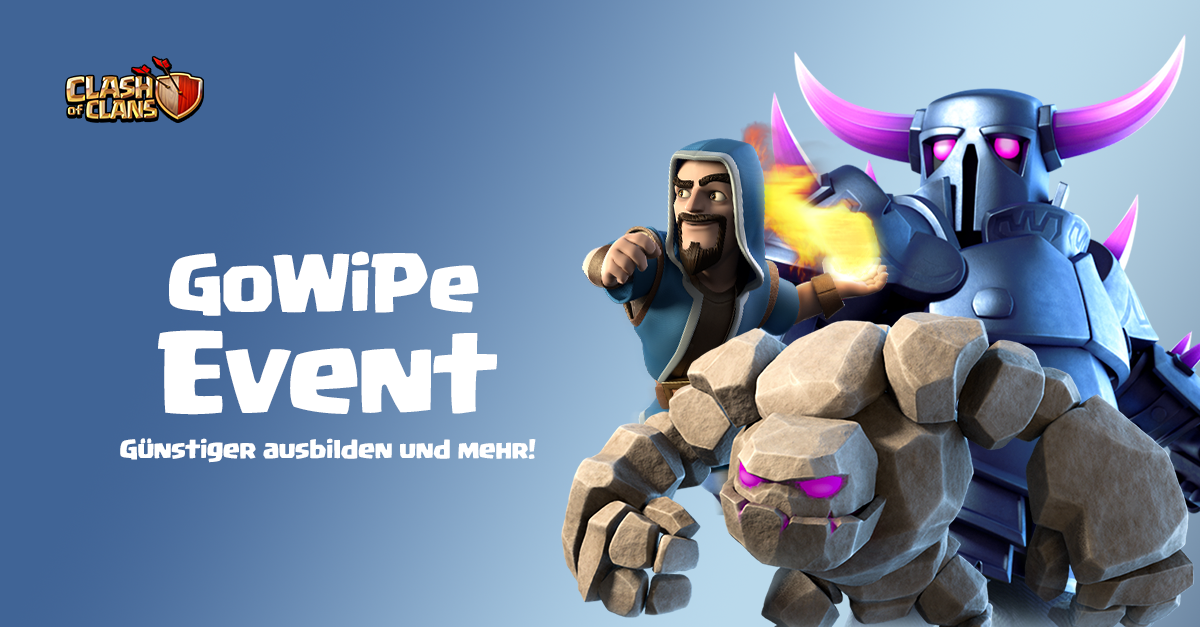 ChristianClash/GoWiPe-Event im November