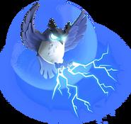Electro Owl info 2