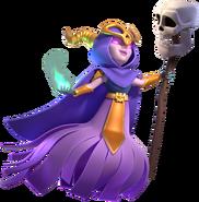 Super Witch info 2