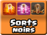 Sorts noirs