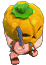 Kürbisbarbar