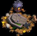 Vacant Tomb 2020
