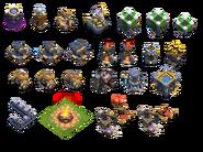 TH12 levels beta