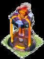 Tour de l'enfer (cible unique) niv7