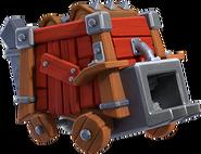 Log Launcher info 1