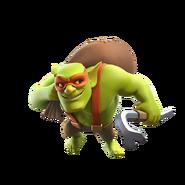 Sneaky Goblin info 2