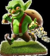 Goblin information