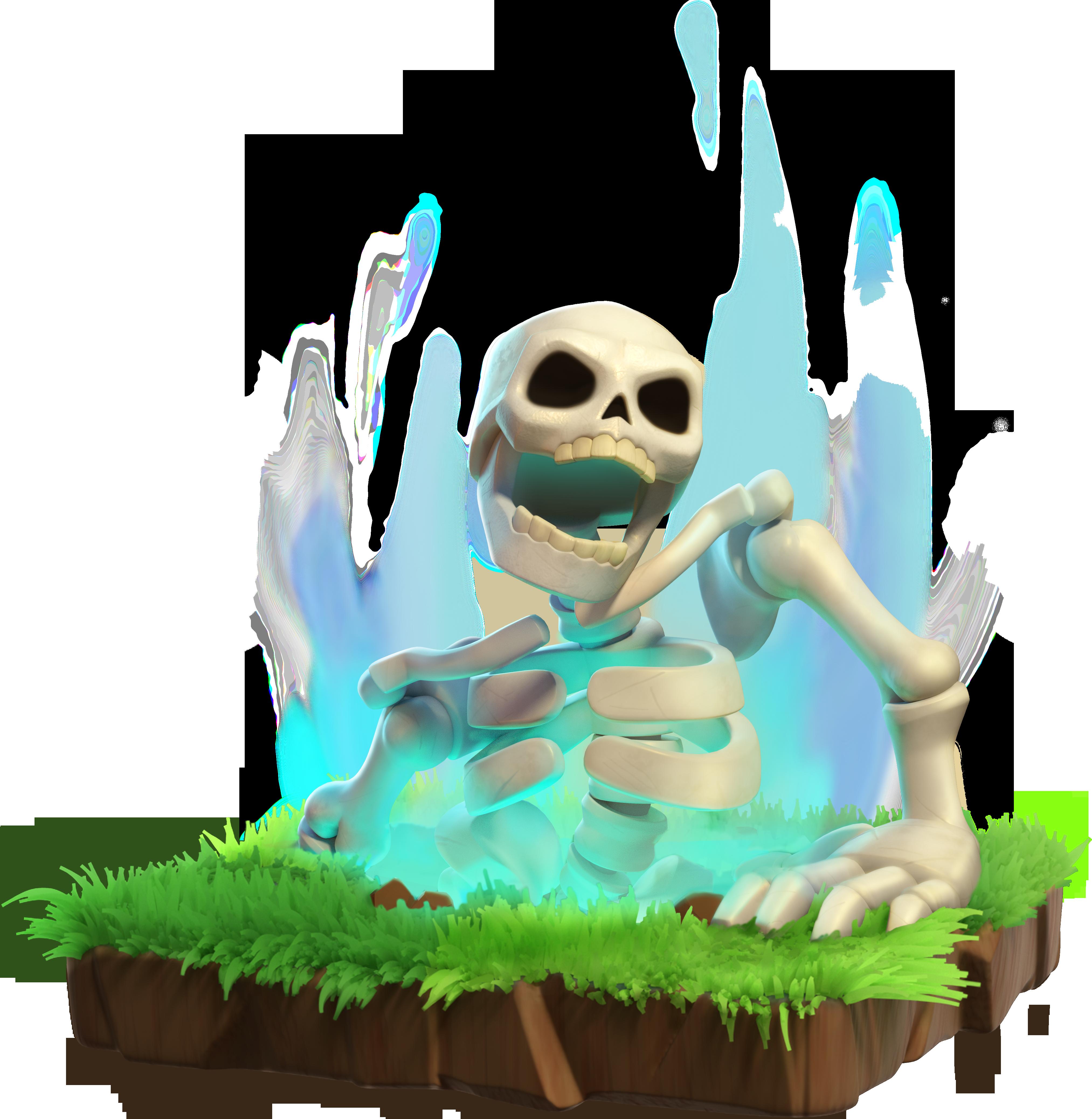 Knochengigant