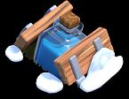 Freeze Trap
