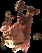 Hog-rider-xx