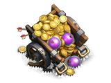 Loot Cart