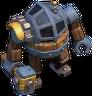 Machine de combat 30