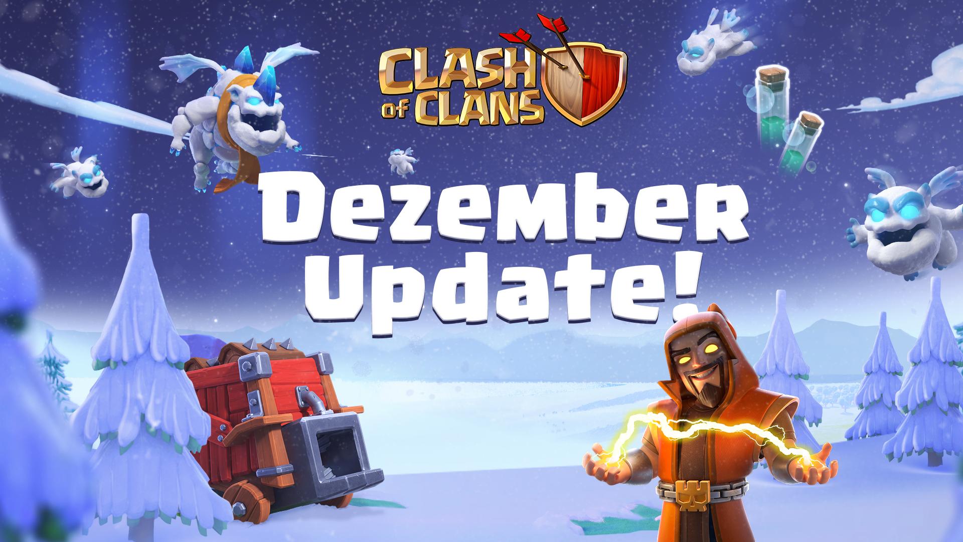Dezember-Update 2020