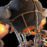 Avatar Rocket Balloon