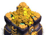 Gold Storage/Home Village