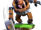 Battle Machine