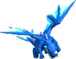 Electro Dragon niv4