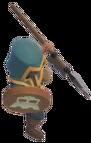 Rogue Champion 3D