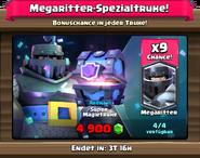 Megaritter