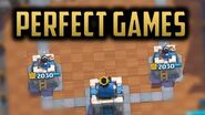 PERFECT Games Against Overlevelled Players! Clash Royale Free 2 Play Series Episode 4