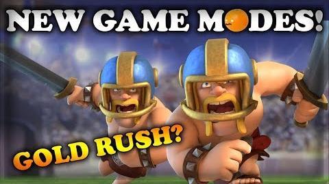 Orange Juice Gaming - Sneak Peek 2 New Touchdown Mode