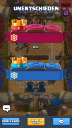 Duokampf Noch ein Spiel