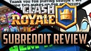 GIANT ELITE BARBS BUG, FREE 250 GEMS, NEW NIGHT WITCH EMOTES, AND MORE - r ClashRoyale Roundup