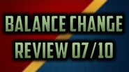 BALANCE CHANGES 10 07 REVIEW CLASH ROYALE WITCH FINALLY GETS A REWORK!