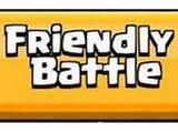 Friendly Battle