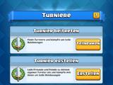 Turniere/Benutzerdefiniert