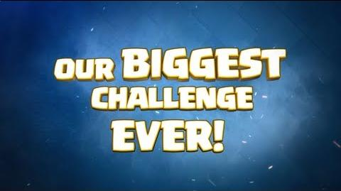 Clash Royale Crown Championship Challenge Begins!