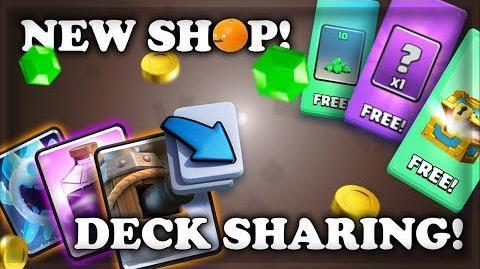Orange Juice Gaming - Sneak Peek 3 New Shop with Free Epics Deck Sharing