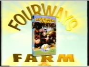Fourways Farm 1996 VHS Trailer