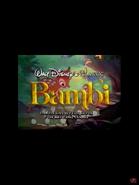 Bambi UK trailer