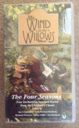 The Wind in the Willows - The Four Seasons (1998)