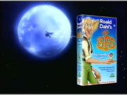 The BFG 1997 Trailer