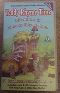 Teddy Rhyme Time - Adventures in Nursery Rhyme Land (1998)