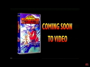 The New Adventures of Timon and Pumbaa 1996 UK VHS trailer