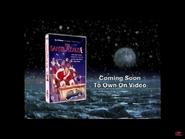 The Santa Clause UK VHS Trailer (1996)